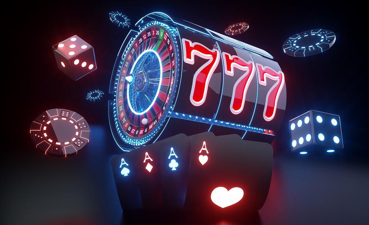 Top 6: Free Online Casino Games Win Real Money No Deposit - ESCOLA