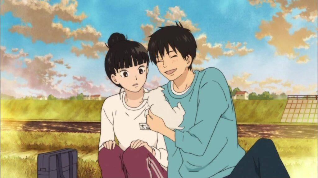 Rekomendasi Anime Romance Rating Tinggi