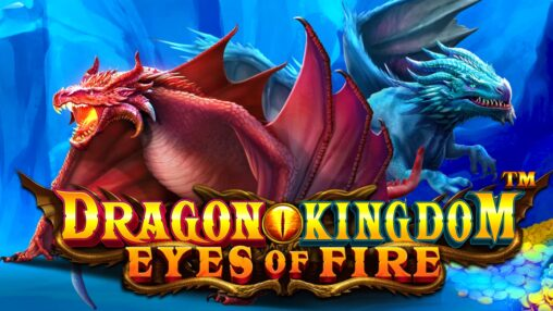 Dragon Kingdom Slot Review