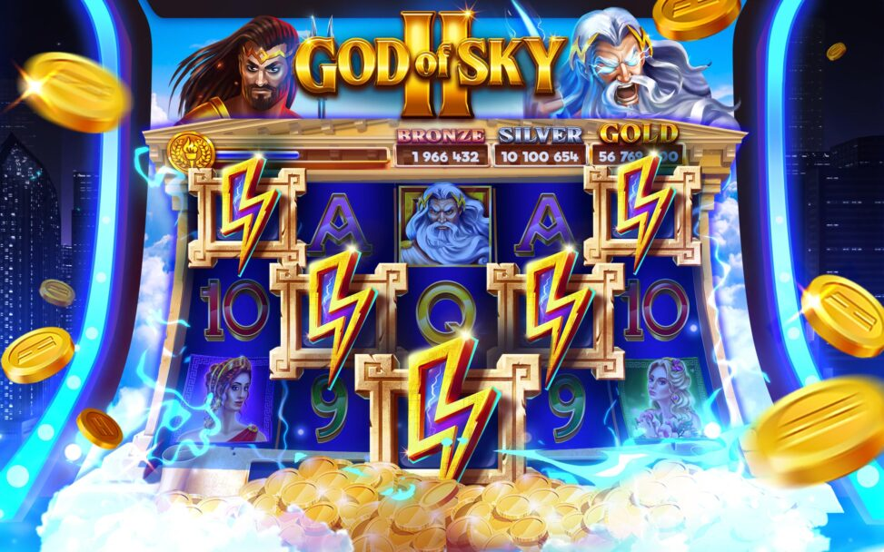 Review Game Stars Slots Casino, Game Slot Android Produksi Huuuge Games