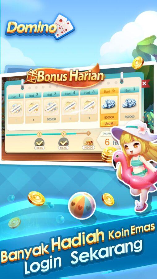 Download Game Domino Qiu Qiu Yang Dapat Dimainkan Secara Online Dan Offline