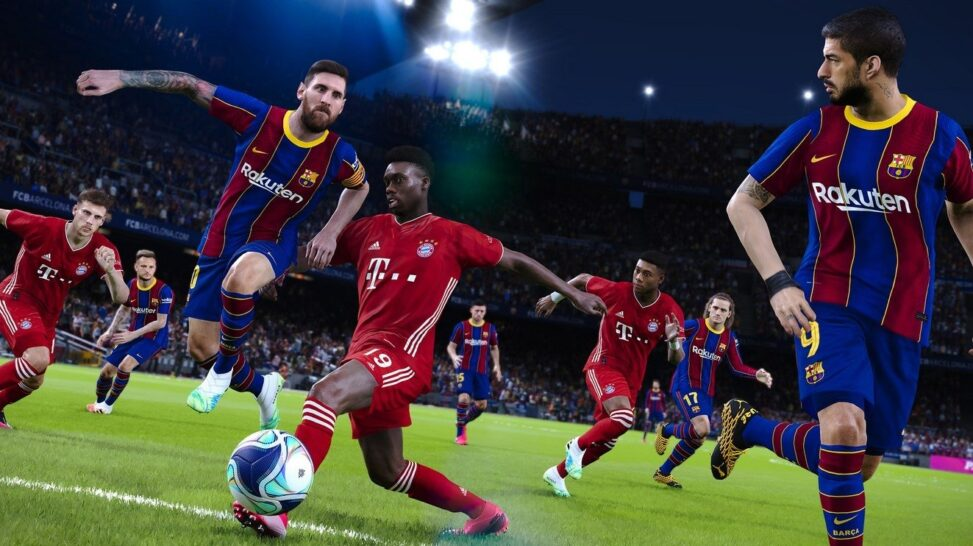 How to Play Soccer Games Online