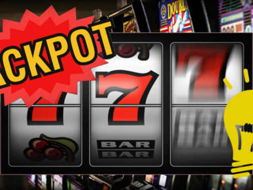 The Right Tips For Playing Online Slots So You Don't Lose Money
