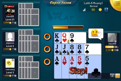Some Tips for Playing Mango Capsa Susun To Win