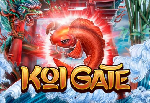 The Feeling of Playing Koi Gate Habanero Slots