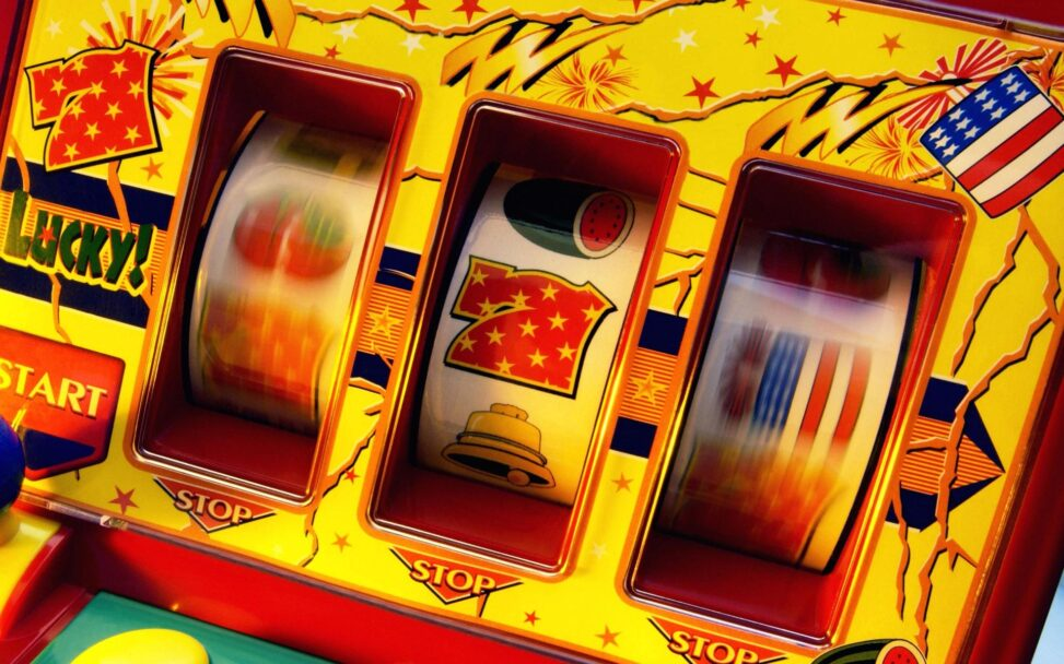 Terms in Online Slot Games That You Must Know When Playing This Game