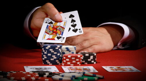 Different Types of Online Slot Games Not to Be Missed